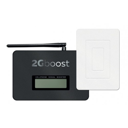 Комплект 2Gboost (DS-900-kit)