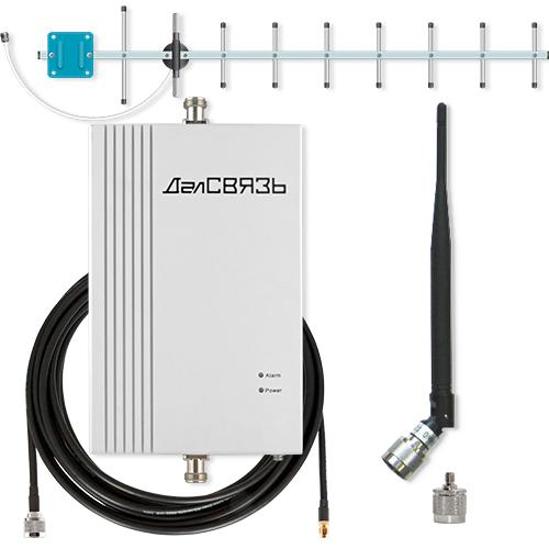 Комплект усиления DS-900-20C1