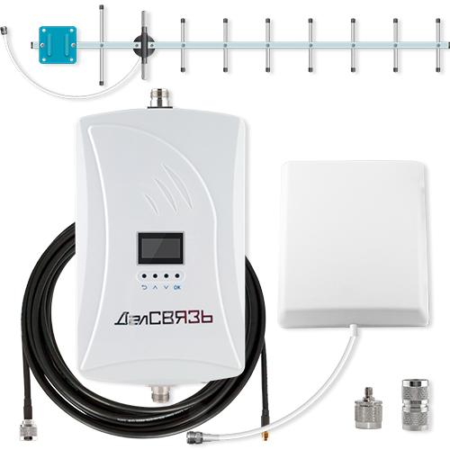 Комплект усиления DS-2100-23C2