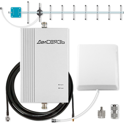Комплект усиления DS-2100-20C2