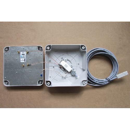 AX-2014P UniBox с USB 3G модемом