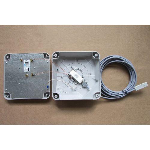 PETRA BB MIMO 2x2 UniBox - антенна с модемом 3G/4G
